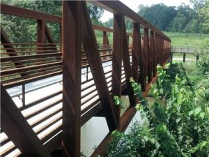Greenway Bridge